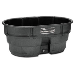Rubbermaid® Commercial Structural Foam Livestock Tank