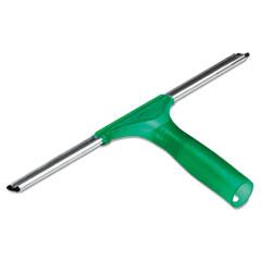 """Unger® UniTec Lite Squeegee, 12"""", Green"""