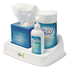 Kimberly-Clark Professional* Prefilled Desk Caddy Thumbnail