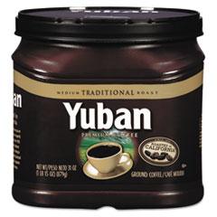Yuban® Original Premium Coffee, Ground, 31oz Can