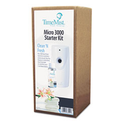 TimeMist® 3000 Shot Micro Starter Kit