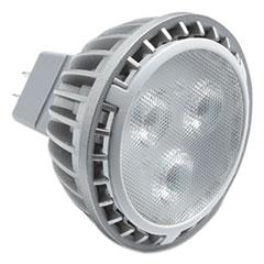 Verbatim® LED MR16 Bulb ENERGY STAR Bulb, 500 lm, 7 Watt, 12 V