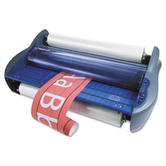 "Pinnacle 27 Roll Laminator, 27"" Wide, 3mil Maximum Document Thickness"