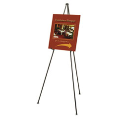 Quartet® Heavy-Duty Instant(TM) Easel