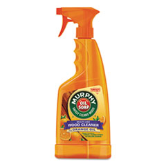 Spray Formula, All-Purpose, Orange, 22 oz Spray Bottle, 9/Carton