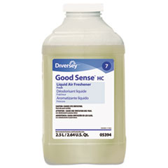 Diversey™ Good Sense® HC Concentrated Liquid Air Freshener