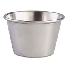 Adcraft® Stainless Steel Sauce Cups Thumbnail