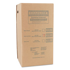 Boardwalk® Wax Base Sweeping Compound