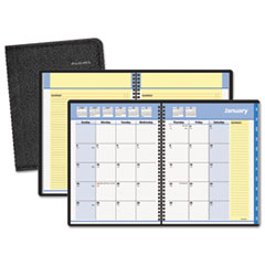 AT-A-GLANCE® QuickNotes® Monthly Planner Thumbnail