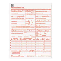 Paris Business Products Insurance Claim Forms Thumbnail