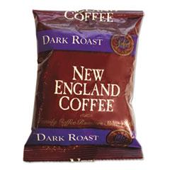 Coffee Portion Packs, French Dark Roast, 2.5 oz Pack, 24/Box