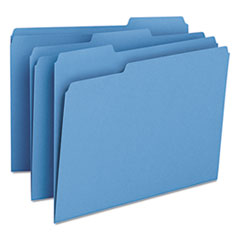 Smead® Colored File Folders