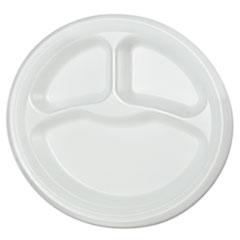 Dart® Center Piece® Laminated Foam Dinnerware