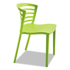 Safco® Entourage™ Stack Chairs Thumbnail