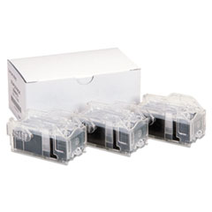 Standard Staples for X850/X852, 5000 Staples/Cartridge, 3 Cartridges/Box