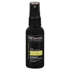 TRESemme® Extra Hold Hair Spray, 2 oz Spray Bottle, 24/Carton