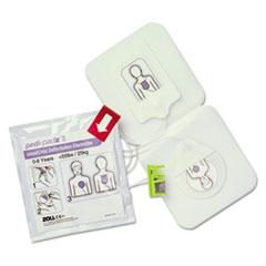 ZOLL® Pedi-padz® II Defibrillator Pads Thumbnail