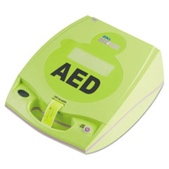 ZOLL® AED Plus Automated External Defibrillator