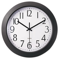 Universal® Deluxe Whisper Quiet Clock Thumbnail