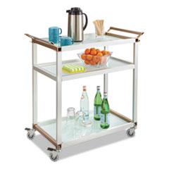 Safco® Large Refreshment Cart Thumbnail