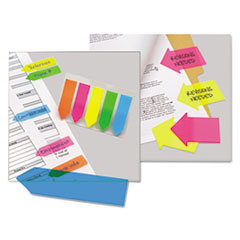 Redi-Tag® SeeNotes® Arrow Flags Thumbnail