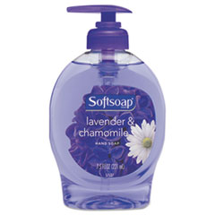 Softsoap® Elements Liquid Hand Soap Thumbnail