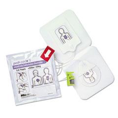 ZOLL® Pedi-padz II Defibrillator Pads, Children Up to 8 Years Old, 2-Year Shelf Life