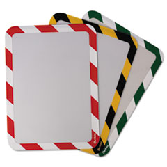 Tarifold, Inc. Magneto® Safety Frame Display Pocket Thumbnail