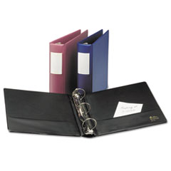 Avery® Heavy Duty Non-View Binder with Round Rings Thumbnail