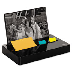 Post-it® Pop-up Notes Super Sticky Note/Flag Dispenser + Photo Frame Thumbnail