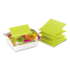 Post-it® Pop-up Notes Pop-up Dispenser with Designer Insert Thumbnail