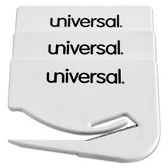 Universal® Letter Slitter with Concealed Safety Blade Thumbnail