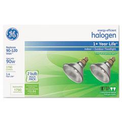 GE Energy-Efficient PAR38 Halogen Bulb