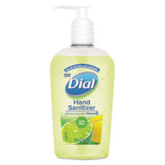 Dial® Scented Antibacterial Gel Hand Sanitizer
