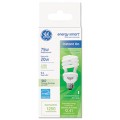 GE Energy Smart® Compact Fluorescent Light Bulb Thumbnail