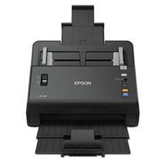 Epson® WorkForce DS-860, 600 x 600 dpi, Black