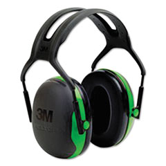 3M™ PELTOR™ X Series Earmuffs