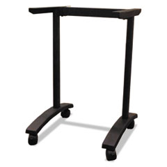 Alera® Valencia™ Series Training Table T-Leg Base Thumbnail