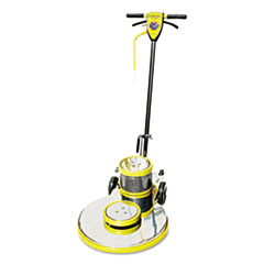 Mercury Floor Machines PRO-1500 20 Ultra High-Speed Burnisher, 1.5hp