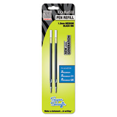 Zebra® EQ Refill for Z-Mulsion EX Ballpoint Pens Thumbnail