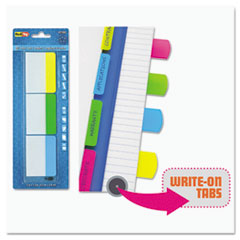 Redi-Tag® Write-On Index Tabs Thumbnail