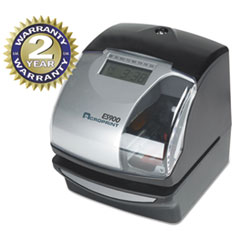 Acroprint® ES900 Digital Automatic 3-in-1 Machine, Silver and Black