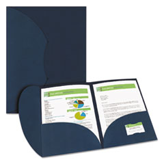 Southworth® Two-Pocket Presentation Folders Thumbnail