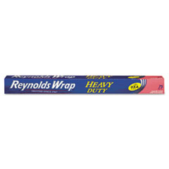 Reynolds Wrap® Heavy Duty Aluminum Foil Roll Thumbnail