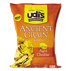 udi's™ Gluten Free Ancient Grain Crisps Thumbnail