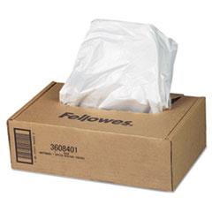 Fellowes® Shredder Waste Bags Thumbnail