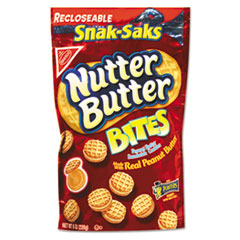 Nabisco® Nutter Butter® Cookies Thumbnail