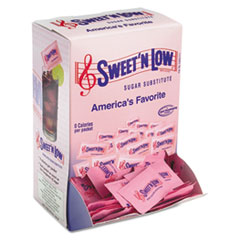 Sweet'N Low® Sugar Substitute