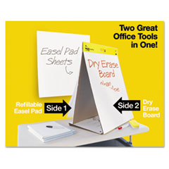 Post-it® Easel Pads Self-Stick Tabletop Easel Pad Thumbnail