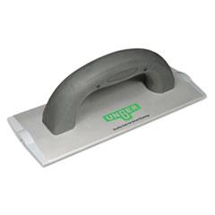 """Unger® Handheld Pad Holder, Aluminum/Plastic, 8"""""""